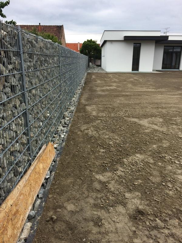Realizácie záhrad , Trávnik, Závlahové systémy, Údržba zelene, Zimná údržba - Stellagarden