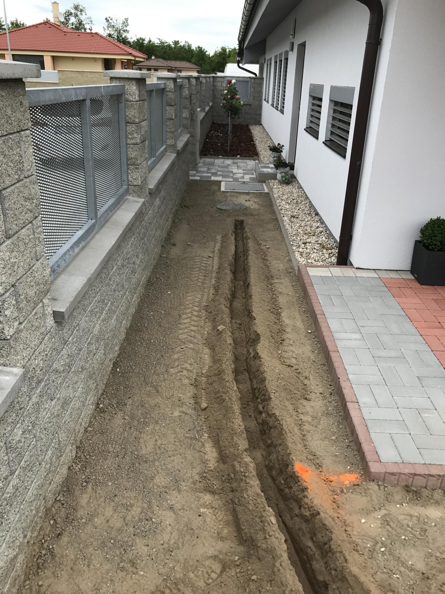 Realizácia záhrad - Ivanka pri Duanji - Stellagarden