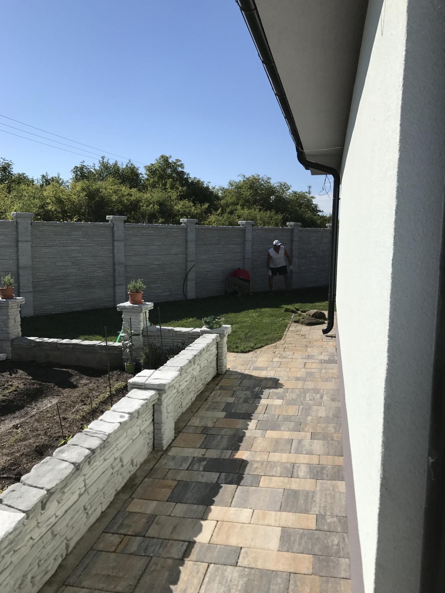 Realizácia záhrad - Malý Raj - Stellagarden