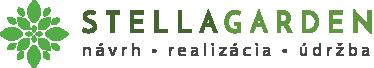 STELLA GARDEN – realizácia a tvorba záhrad, trávové koberce, závlahové systémy